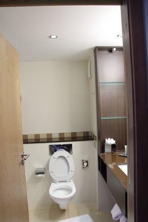 Hilton Dublin Kilmainham: Room 3