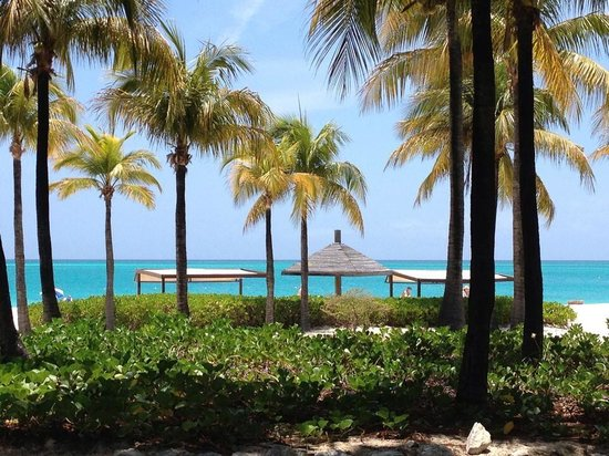 Club Med Turkoise, Turks & Caicos : Another view on resort property