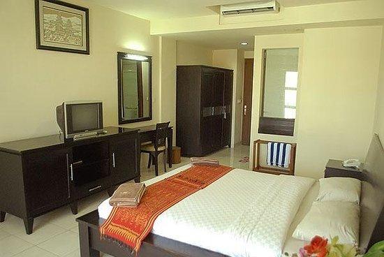 La Walon Hotel: Deluxe AC room