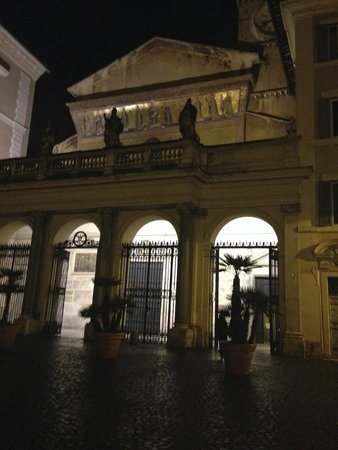 Eating Italy Food Tours: Night Tour