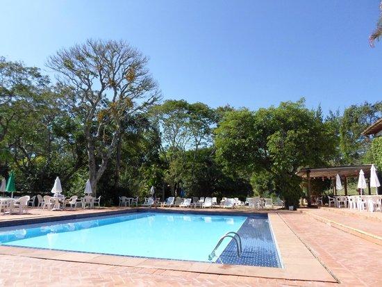 Hotel Fazendao : Paisagem