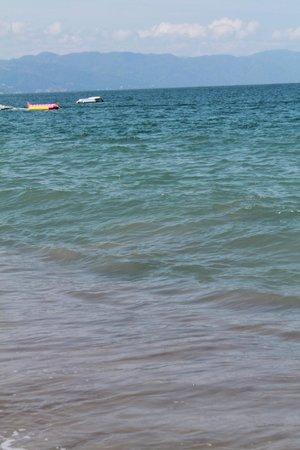 Crown Paradise Golden Resort Puerto Vallarta: The Beach