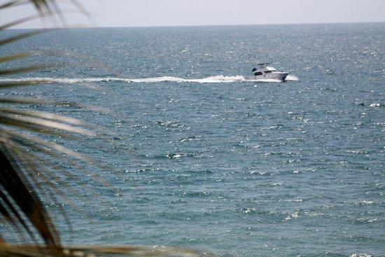 Crown Paradise Golden Resort Puerto Vallarta: The water