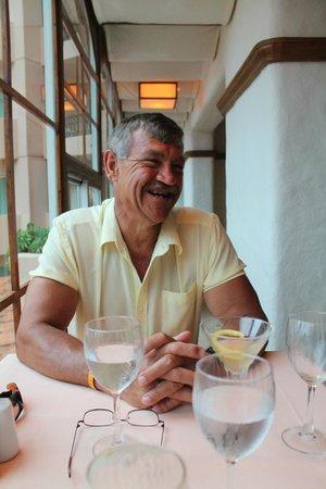 Crown Paradise Golden Resort Puerto Vallarta: A Happy husband is bliss