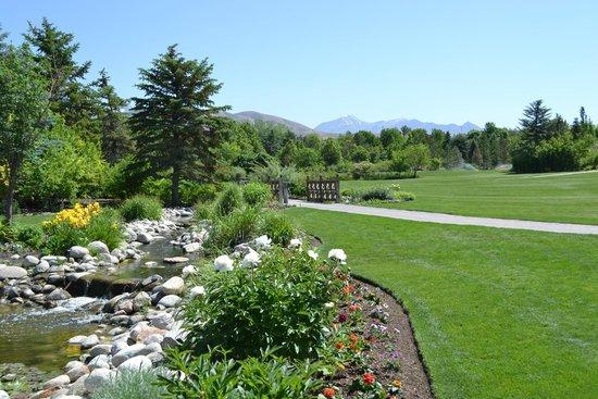Zermatt Resort & Spa, A Trademark Collection Hotel: Thanksgiving Point in Salt Lake City