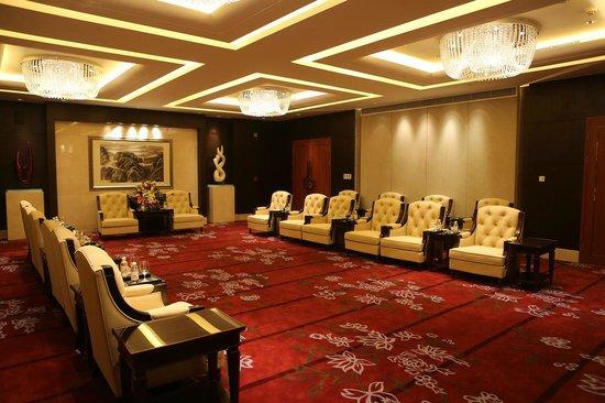 Seaview Garden Hotel: meeting room