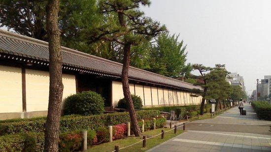 Citadines Karasuma-Gojo Kyoto : street view nearby