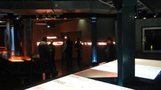 Churchill War Rooms: museum