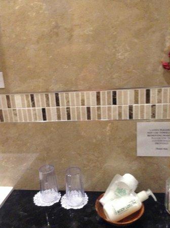 Mo Dhachaidh Guest House: bathroom