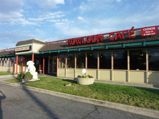 Kowloon Cafe Salt Lake City Menu Prices Restaurant