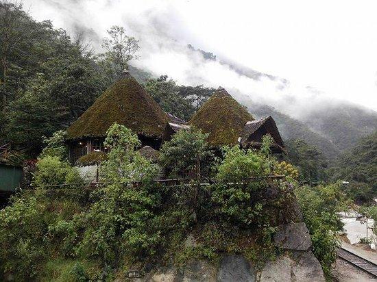 Machu Picchu Magico