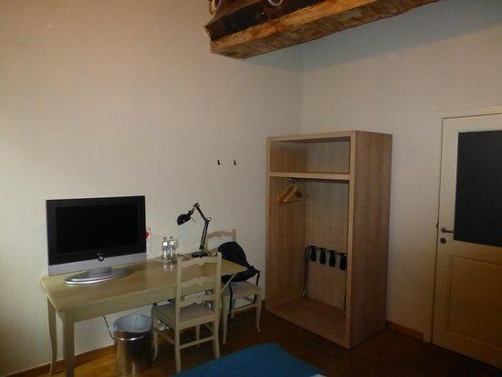The Lodge Heverlee: Zimmer