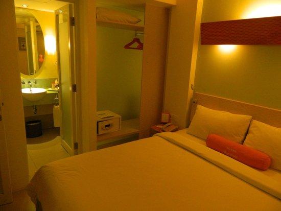 HARRIS Hotel & Residences Sunset Road: 2 Bedroom suite