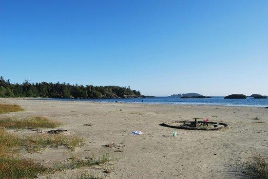MacKenzie Beach Resort: View