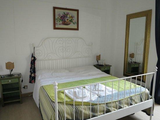 I Vespri Hotel: Room
