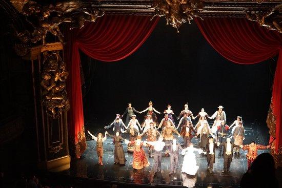 Majestic Theatre 8
