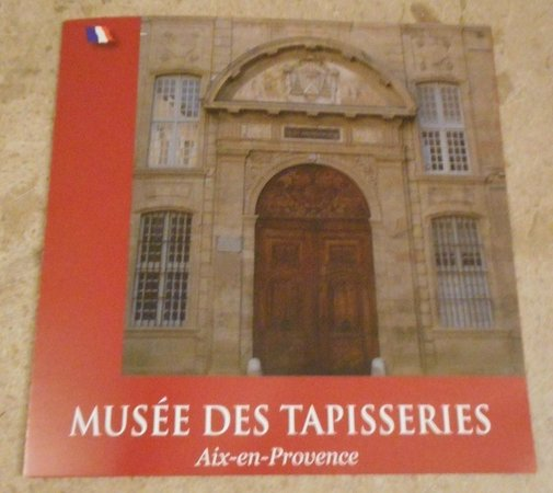 Musee des Tapisseries: .