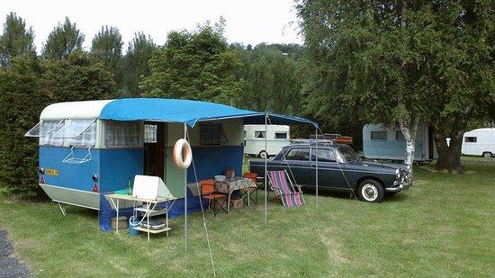 Camping Les Bombes : RCCF Pentecote 2014