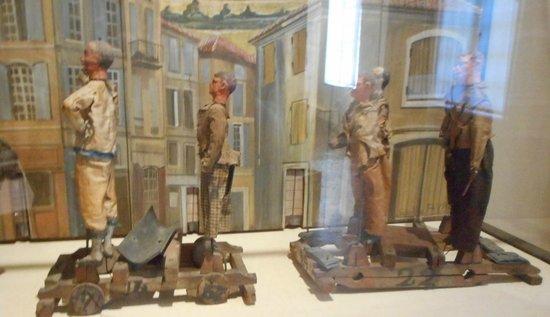 Musee du Vieil Aix: ,