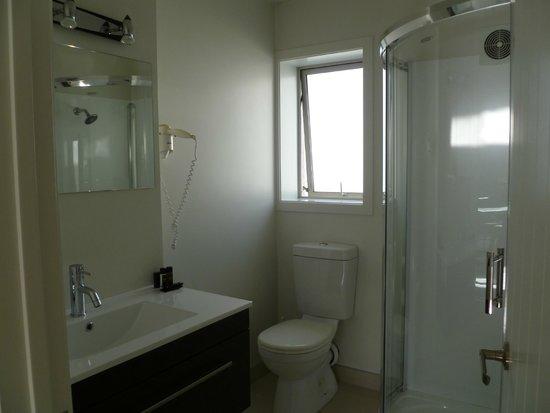 Dunedin Palms Motel: Bathroom