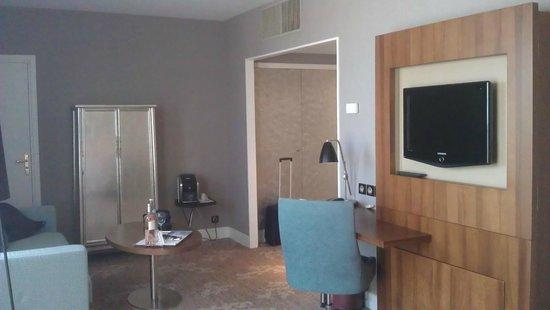 Holiday Inn Nice : Room 920