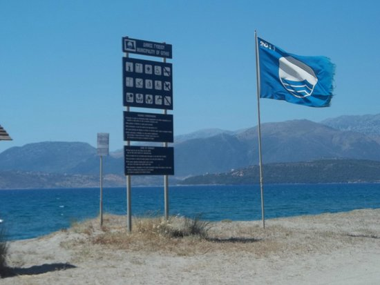 Restaurants in Gytheio