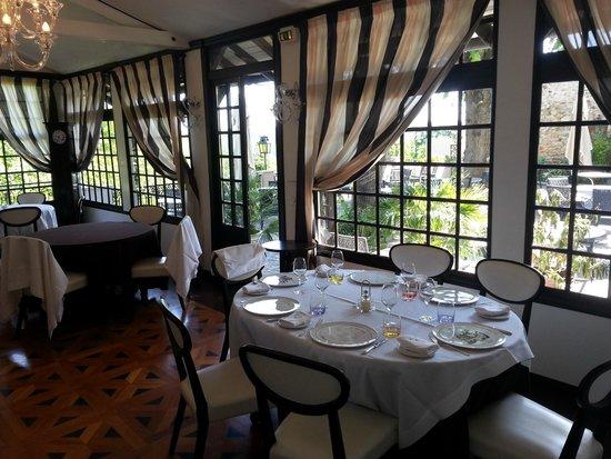 La Belle Epoque: La belle époque - Restaurant salle