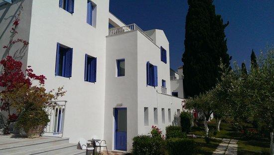 Porto Galini Seaside Resort & Spa : -