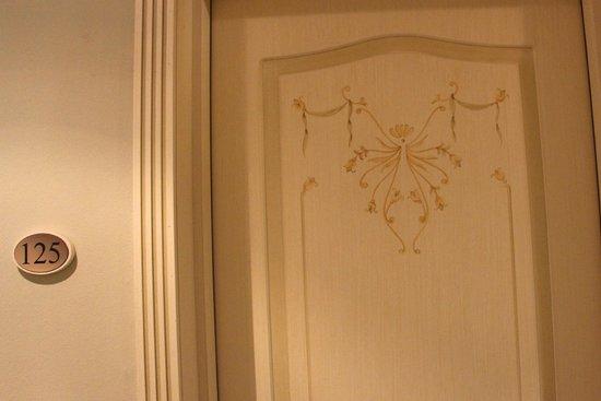 Grand Hotel Bonanno: 125