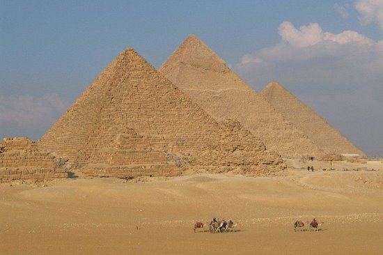 Egypt Tours - Day Tours