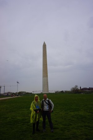 Washington Monument 4