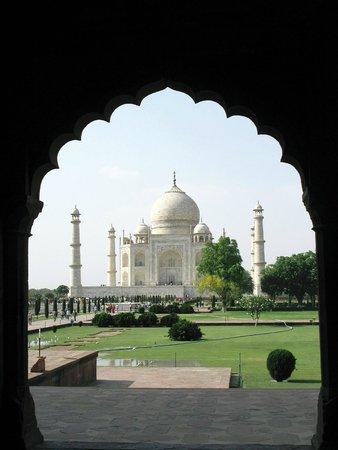 India Magic Tours