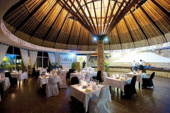 Severin Sea Lodge - Safari Bistro