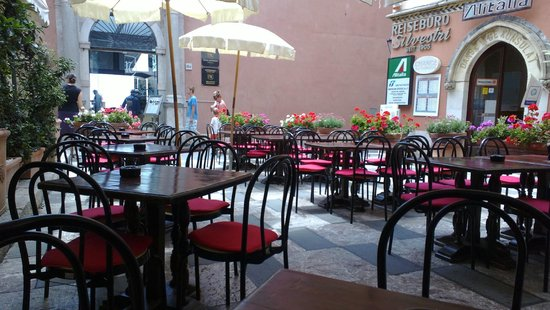 O'Seven Irish Pub - Taormina
