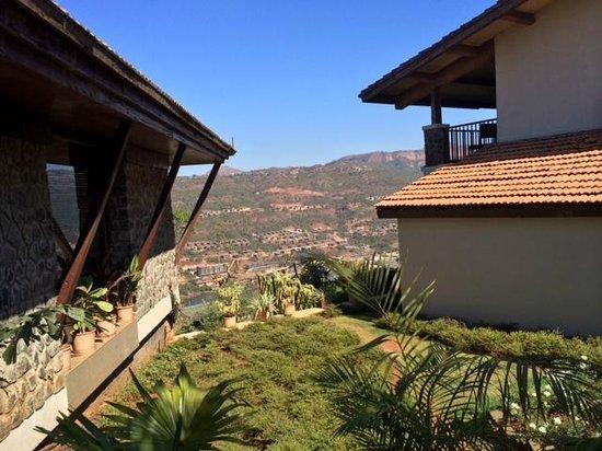 Ekaant the retreat : Hotel...
