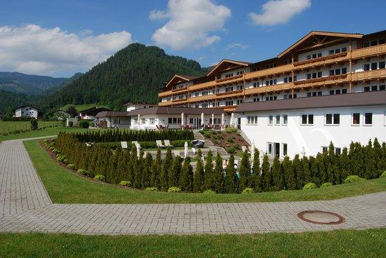 Kuhotel by Rilano: Rilano Resort Steinplatte