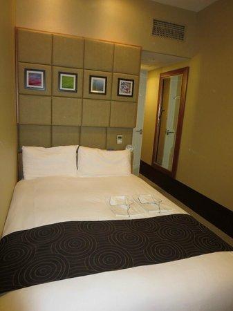 Hotel Sunroute Higashi Shinjuku: Stanza 194