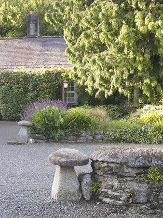 Rathsallagh House: .