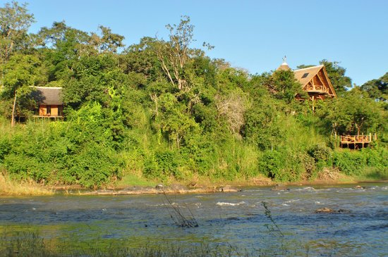 Tongole Wilderness Lodge: Pure wilderness