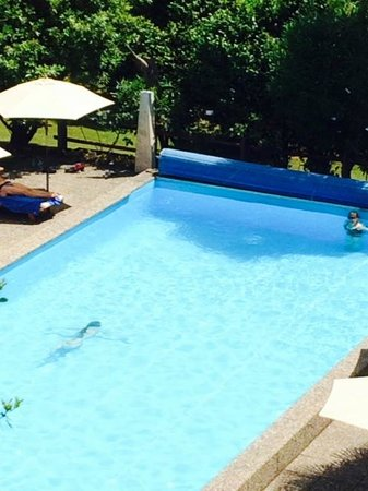 Boutique-Hotel Remorino: Pool