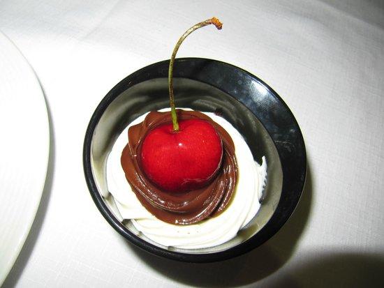 SENTIDO Port Royal Villas & Spa: Dessert
