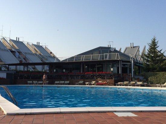 Ca' del Moro Foresteria : Pool