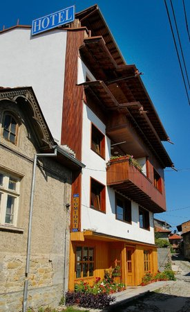 Photo of Hotel Comfort Veliko Turnovo