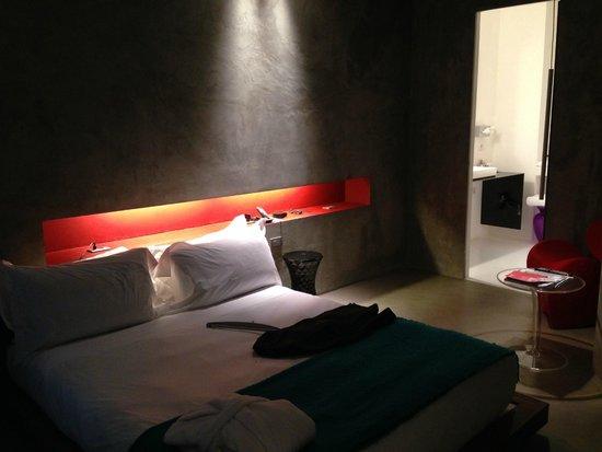 Palazzo Segreti : Room #1