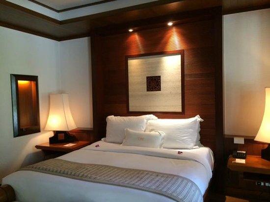 Tanjong Jara Resort : suite