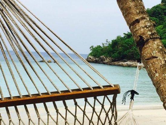 Tanjong Jara Resort: Tenggol Island