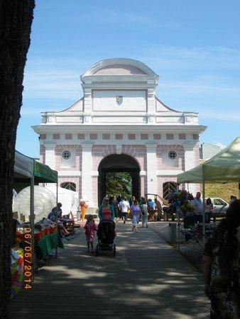 Netti Guesthouse: Tallinn Gate