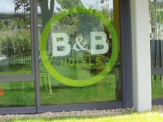 B&B Hotel Kiel-City: B und B Hotel Kiel