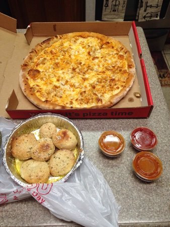 Submit a review for Westshore Pizza