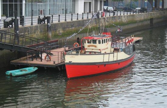 Lagan Boat Company